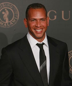 Sugar Bits — A-Rod Says He and Madonna Are Just Friends