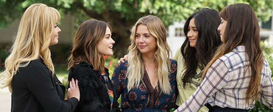 Pretty Little Liars May Be Over, but the Liars Have Exciting Lives Ahead!