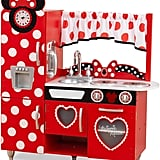 Disney Minnie Mouse Vintage Play Kitchen