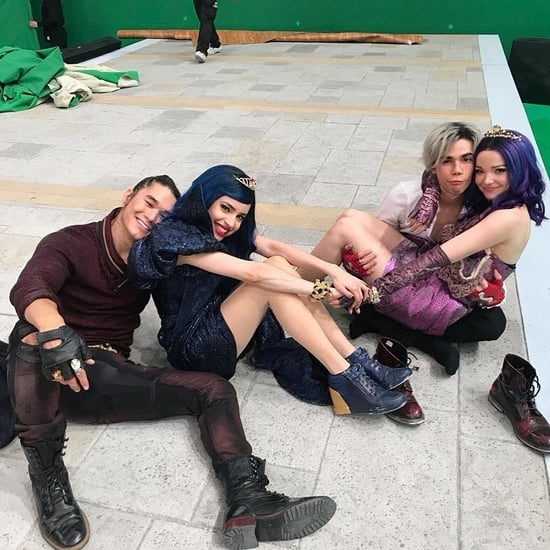Descendants 3 Cast Instagram Tributes For Final Movie 2019