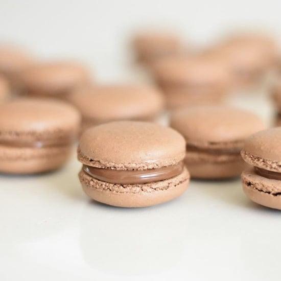 MasterChef Jess Liementara Chocolate Ganache Recipe