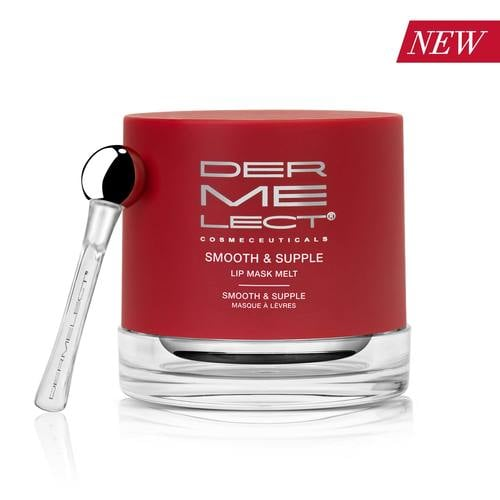 Dermelect Smooth & Supple Lip Mask Melt