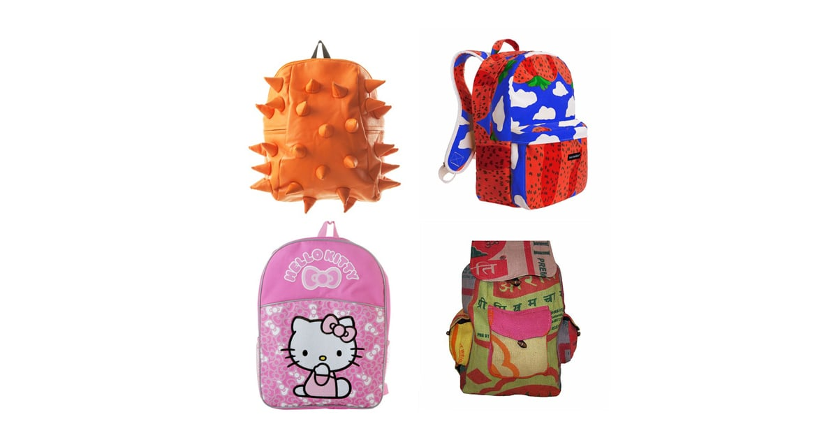 Best Backpacks For Kids | POPSUGAR Moms