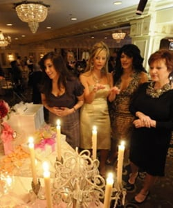 How to Throw a Real Housewives of New Jersey Party