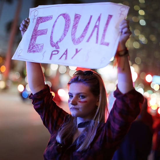 Are Equal Pay and Reproductive Rights Connected