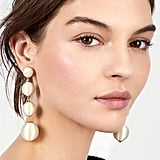 BaubleBar Criselda Ball Drop Earrings