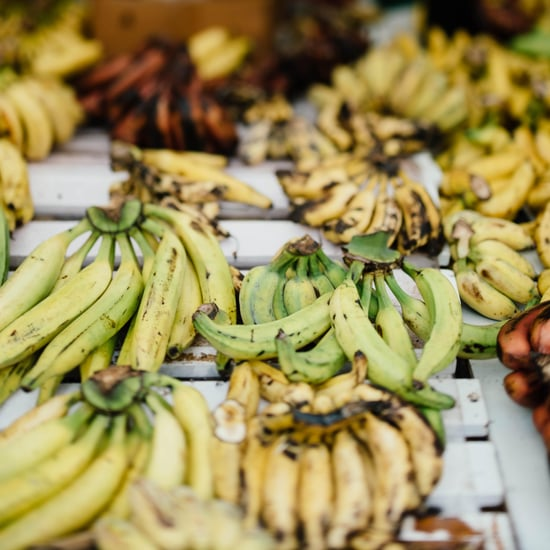 What Is Plantain Pasta?