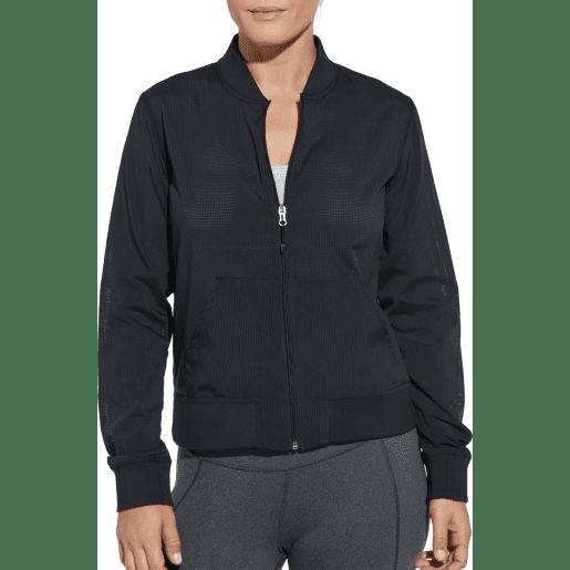 CALIA Women's Anywhere Bomber Jacket