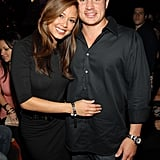 Nick and Vanessa Lachey Have That Love People Dream Of
