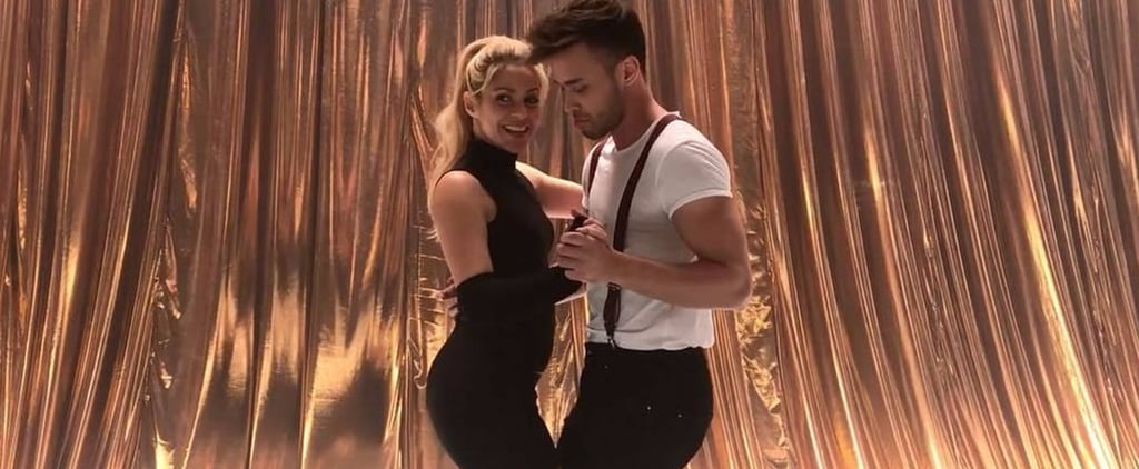 Your Eyes Will Be Glued to Shakira and Prince Royce's Sexy Dance Tutorial