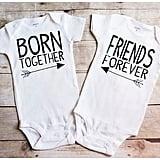 Better Together, Friends Forever