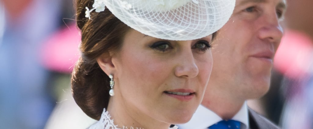 The Surprising Tool Kate Middleton Uses to Style Her Perfect Updos