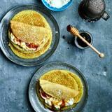 وصفة فطائر الجباب الإماراتية من سكة كافيه