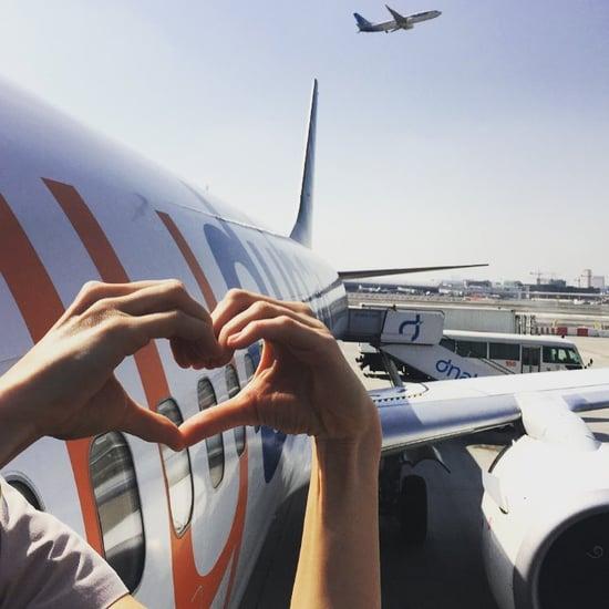 عرض 50% على تذاكر طيران فلاي دبي بمناسبة عيد الحب 2020