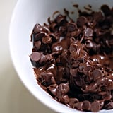 Microwave the Chocolate Chips
