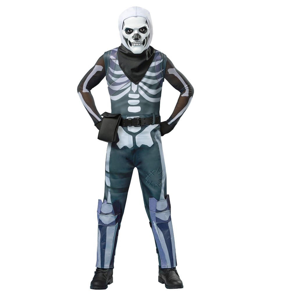 skull trooper - photo #14
