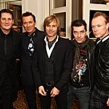 The Q Awards 2009