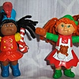McDonalds Holiday Happy Meal Toys
