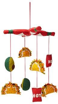 Taco Dreams Mobile