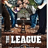 The League Complete Season Two DVD ($10)