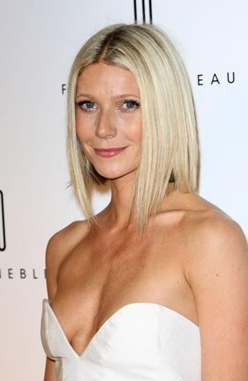 Gwyneth Nabs Cookbook Deal