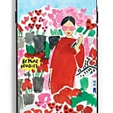 Kate Spade Crystal Floral Bella iPhone Case ($45)