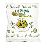Veggiecopia Green Greek Pitted Olives