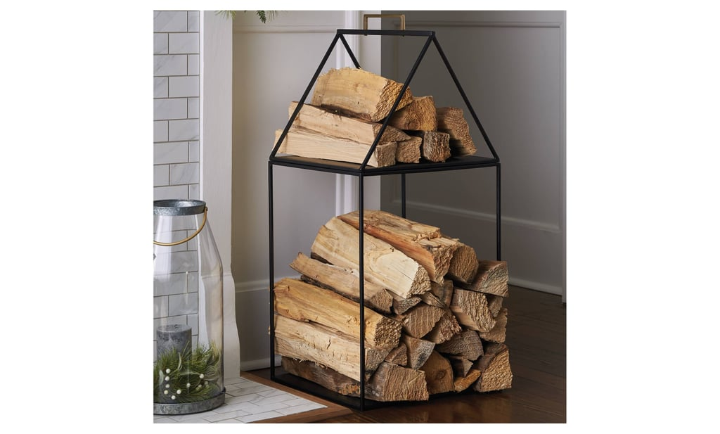Hearth Amp Hand With Magnolia House Log Holder 70