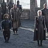 "Daenerys Is All Like, ""Sup, I'm Here"""