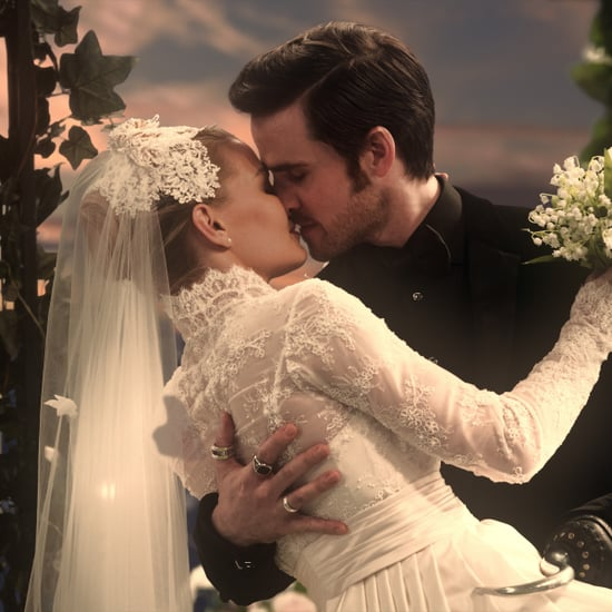 Best Once Upon a Time Couple of 2017