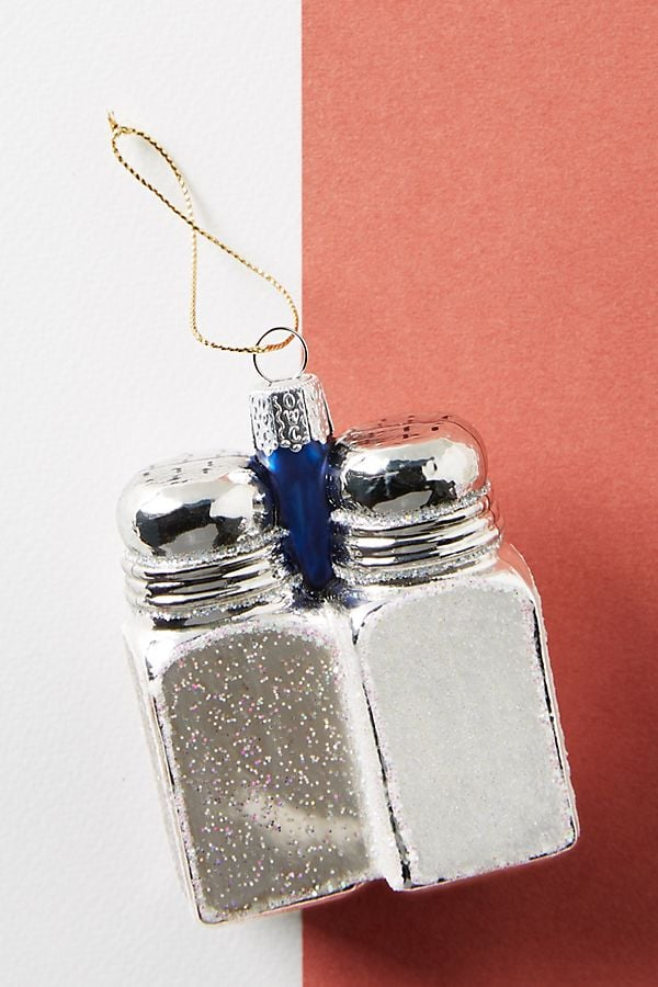 You're the Salt to My Pepper Ornament