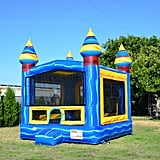X-Series 13' x 13' Bounce House with Air Blower