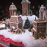 Visit a Gingerbread House Exhibit