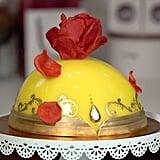 Enchanted Rose Cake