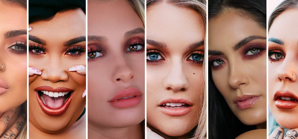 OMG! 6 Top Beauty Influencers Are Teaming Up to Help You Win the ENTIRE Urban Decay Line