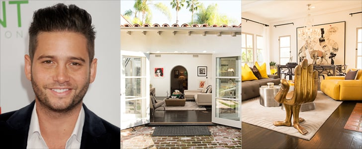 Josh Flagg Lists Sunset Strip House