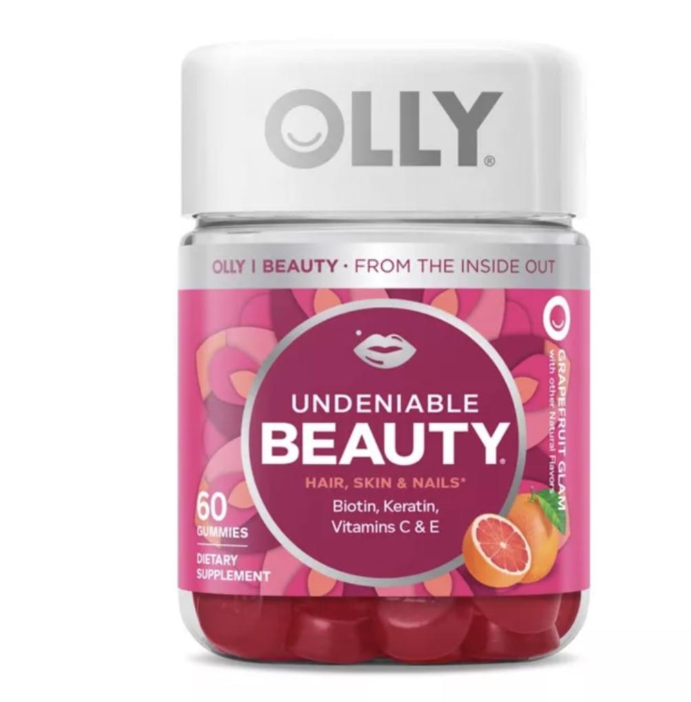 Olly Undeniable Beauty Vitamin 60CT