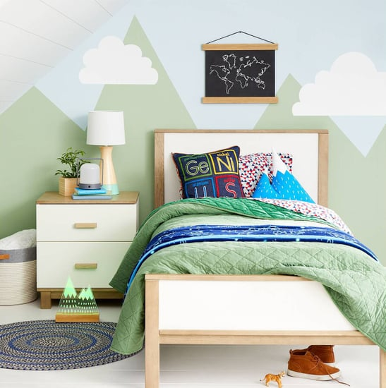 Target Pillowfort Spring 2018 Collection