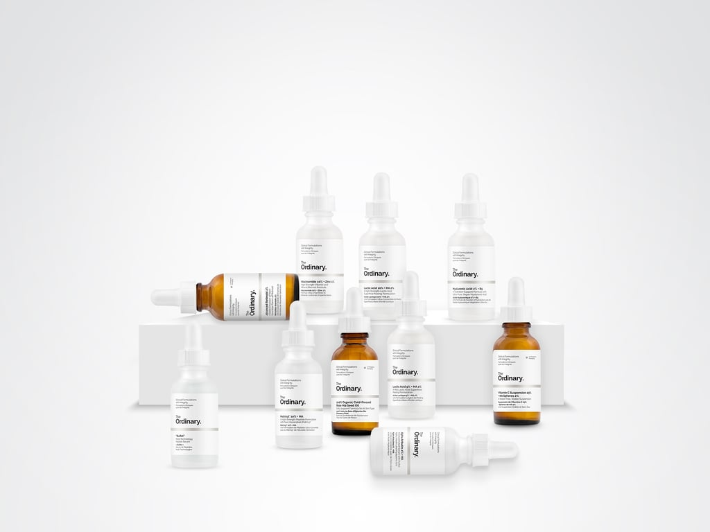 The Ordinaries Cheap Serums | Deciem Skincare Company ...