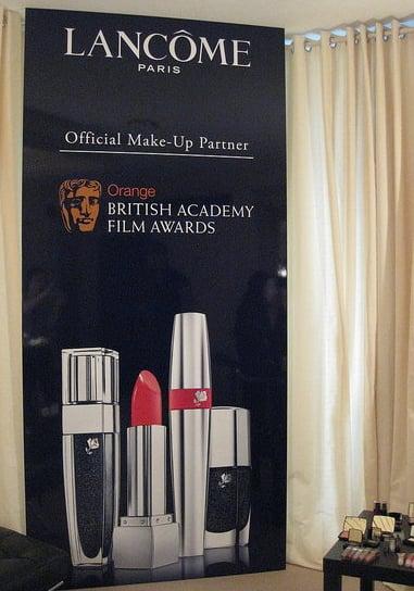 Behind The Scenes at the 2009 BAFTA Awards with BellaSugarUK