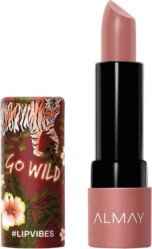 Almay Lip Vibes™ in Go Wild