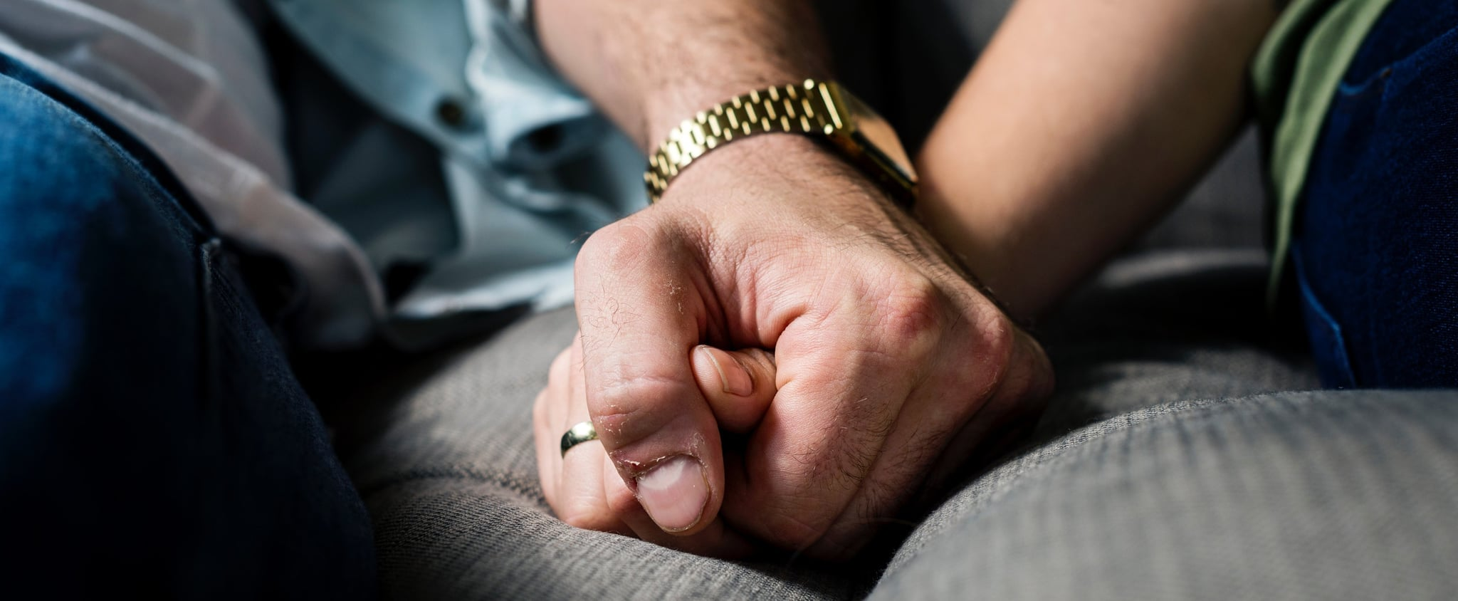 Why You Should Start Couple's Therapy at the Beginning of Your Marriage