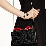 Kate Spade New York For Minnie Minnie Bow Clasp Bag ($328)