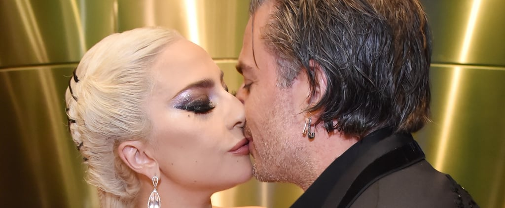 11 Photos of Lady Gaga and Christian Carino That Show Their Love Is Far From a Bad Romance