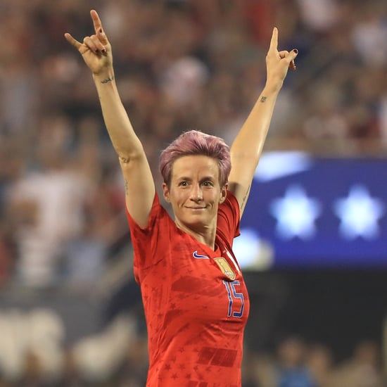 The Meaning Behind Megan Rapinoe's Tattoos