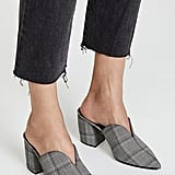 Jeffrey Campbell Complete Plaid Point Toe Pump