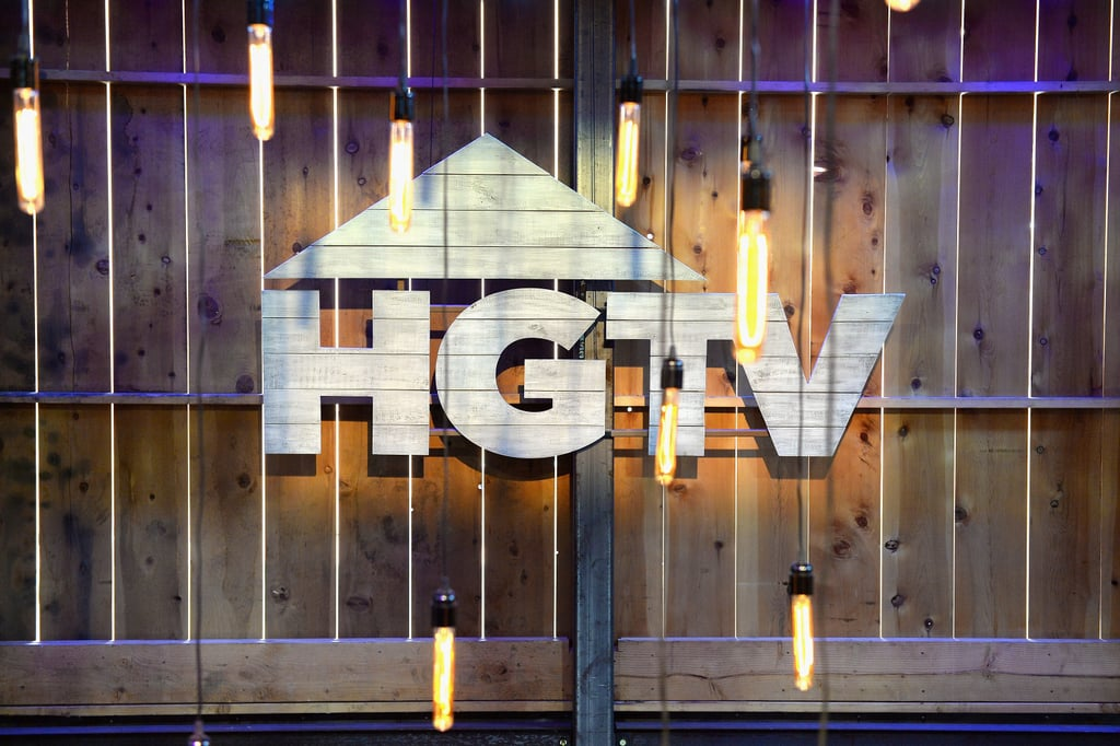Celebrities Who Love HGTV