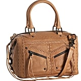 Rebecca Minkoff Camel Leather Bag ($330)
