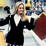 Alicia Silverstone Tried Around 63 Costumes For the Movie