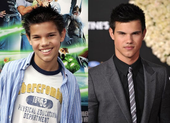 Pop Quiz on Taylor Lautner From Twilight Eclipse on His 18th Birthday
